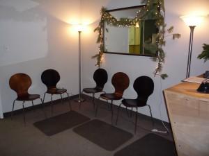 BCC - Room - Reception